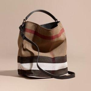b8f85c90e Women Burberry Bucket Bags on Poshmark